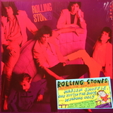 The Rolling Stones / Dirty Work (LP)