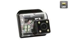 Камера заднего вида для Mazda 6 (GH) SPORT WAGON 07-12 Avis AVS112CPR (#044)