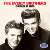 The Everly Brothers ‎/ The Everly Brothers Greatest Hits (LP)