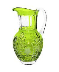 Кувшин 1200мл Ajka Crystal Grape светло-зеленый