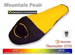 Спальный мешок Maverick Mountain Peak