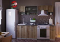 Кухонный гарнитур Зара 2,1м