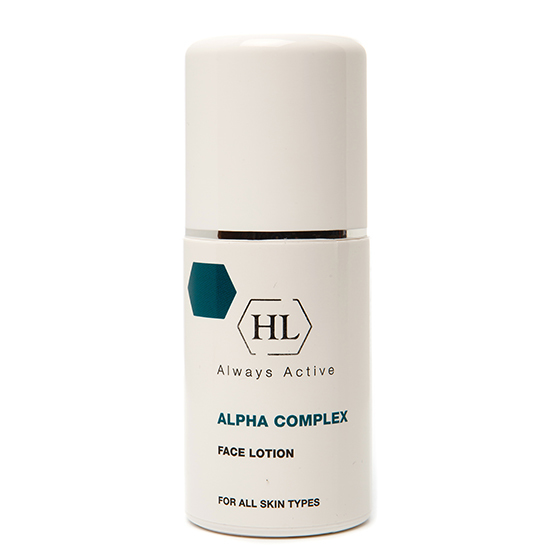 Holy Land ALPHA COMPLEX Face Lotion - лосьон для лица
