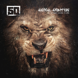 50 Cent / Animal Ambition (An Untamed Desire To Win)(2LP)