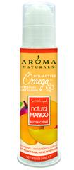 Супер увлажняющий крем AROMA NATURALS с маслом манго, 142гр