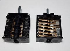 Переключатель мощности чугунных электроконфорок