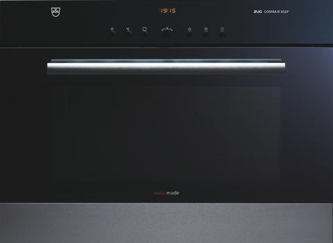 Компактный духовой шкаф V-ZUG Combair XSE BC-XSEPZ/60-c
