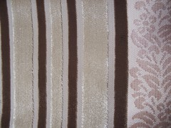 Велюр Verona stripe (Верона страйп) 3013