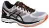 Мужские беговые кроссовки Asics GT-2000 4 (T606N 0190) белые фото