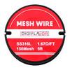 Проволока Digiflavor MESH SS316 150mesh 1.5м