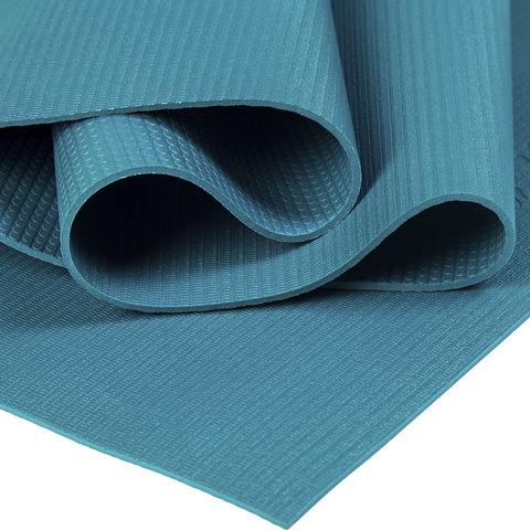Каучуковый йога коврик Elements Морской 183*61*4мм
