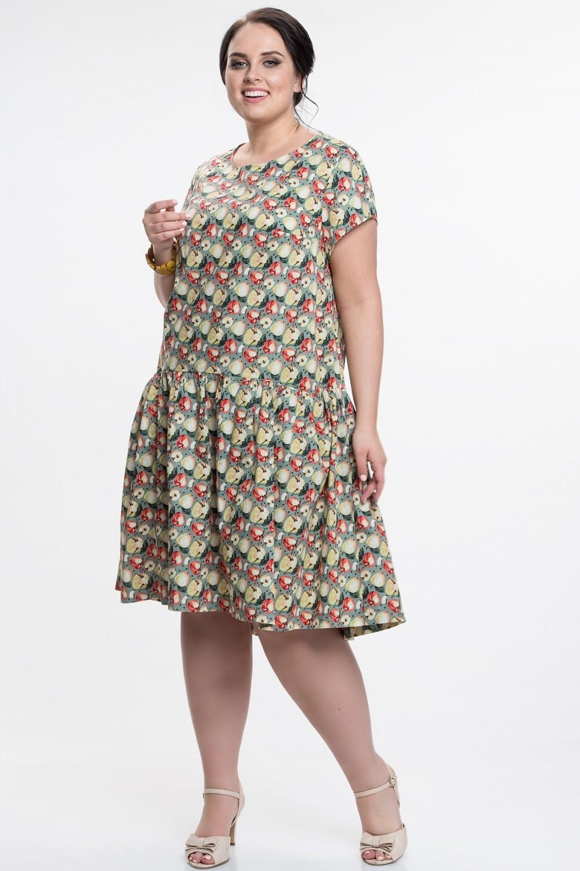4411 Платье