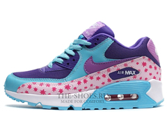 Кроссовки Женские Nike Air Max 90 Great Star