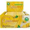 Протеиновые батончики Quest Bar Lemon Cream Pie (Пирог с лимонным кремом), 12 шт
