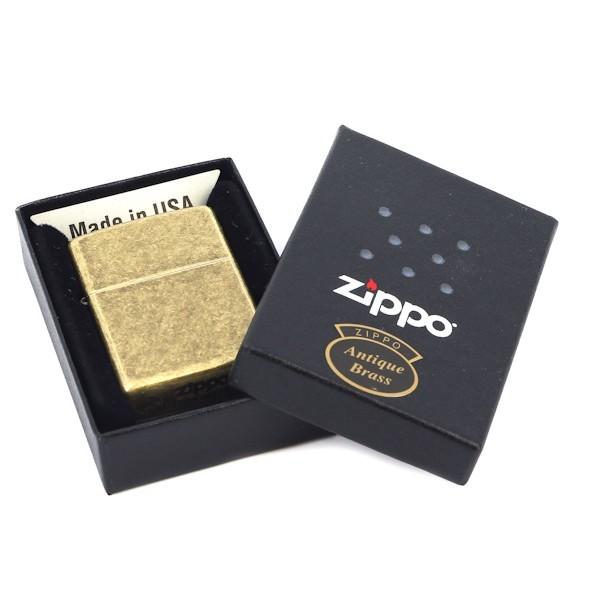 Зажигалка Zippo №201FB