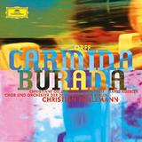 Christian Thielemann / Orff: Carmina Burana (LP)