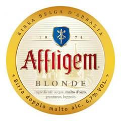 Пиво Affligem Blond