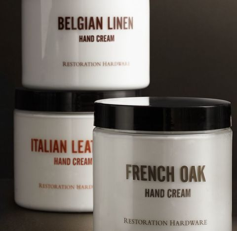 French Oak Hand Cream