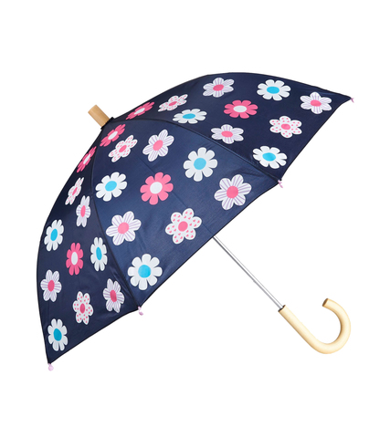 Зонт Hatley с цветочками
