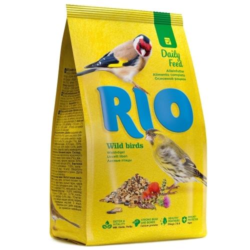 Корм Корм для лесных и певчих птиц, Rio RIO_Wild_pachka_r.jpg