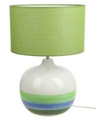 Лампа настольная Sporvil 2289-129TC/Verde