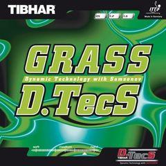 Длинные шипы TIBHAR Grass D.TecS