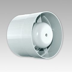 Вентилятор канальный Эра Profit 6 12V D160мм
