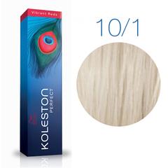 Wella Professional KOLESTON PERFECT 10/1 (Яркий блонд, пепельный) - Краска для волос