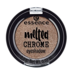 Тени для век essence Melted Chrome тон 02