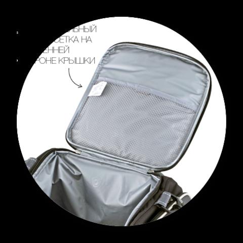 Сумка-холодильник (изотермическая) Igloo Duffel Large 24