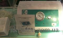 Аппарат косметологический ERGO LINE EL-0501 для вакуумной терапии
