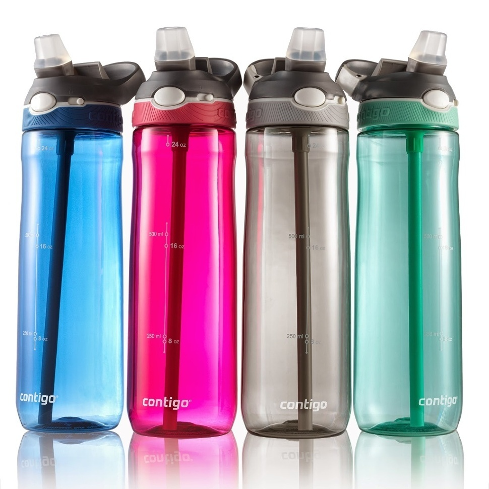 Бутылка для воды Contigo Ashland