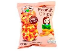Арахисовые чипсы