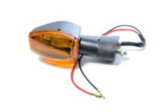 Поворотник для мотоцикла Honda CB 400 VTEC III 03-08, CBR600RR 03-06, CBR1000RR 04-07 (2 провода)