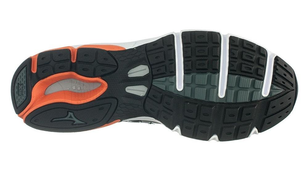 Кроссовки для бега Mizuno Wave Impetus 2 (J1GE1413 05) мужские