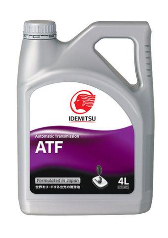 IDEMITSU ATF (MULTI ATF) масло трансмиссионное