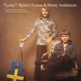 Bjorn Ulvaeus & Benny Andersson / Lycka (LP)