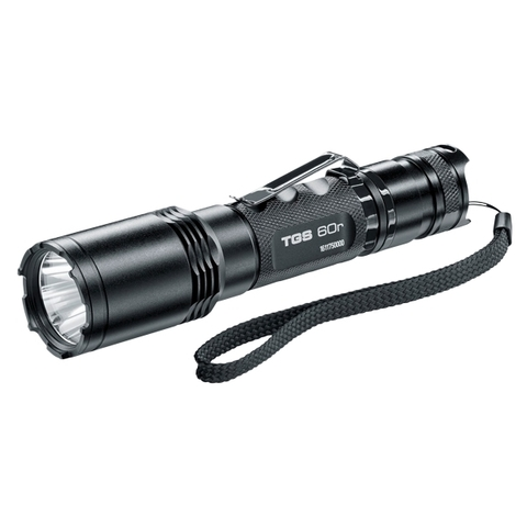 Walther Taschenlampe Pro TGS60r