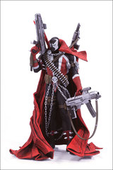 Spawn - Issue 7 Cover Art