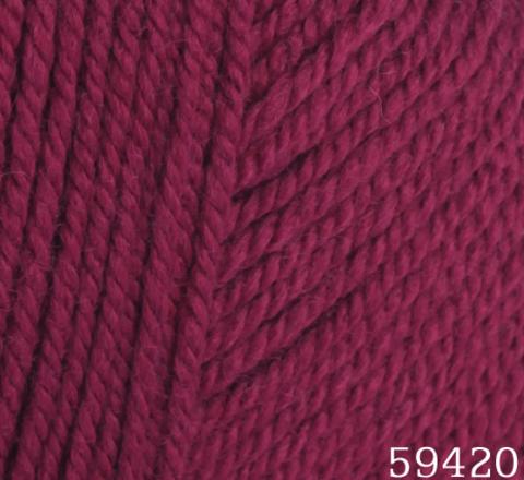 Купить Пряжа Himalaya Dolce merino Код цвета 59420 | Интернет-магазин пряжи «Пряха»