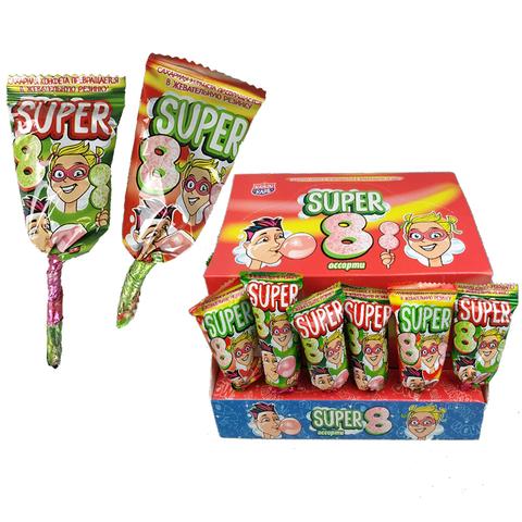 Сахарная конфета