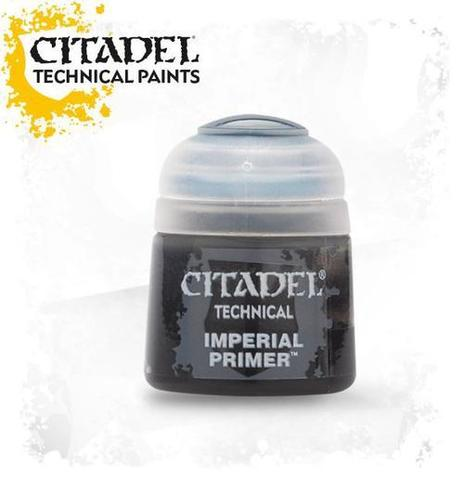 TECHNICAL: IMPERIAL PRIMER