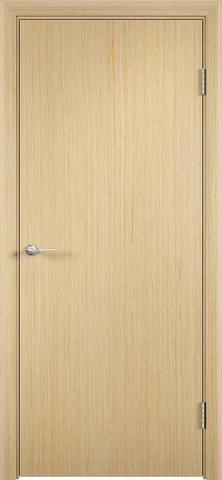Дверь Фрегат ДПГ, цвет беленый дуб, глухая