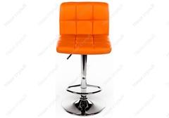 Барный стул Паскаль (Paskal) оранжевый