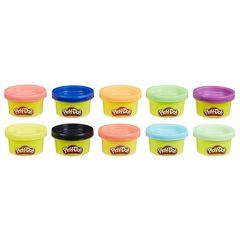 Игровой набор PLAY-DOH Комплект для вечеринок обновленный