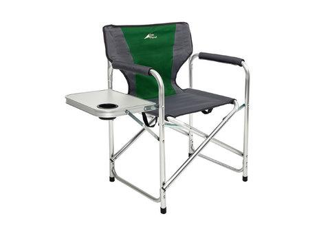 Кресло алюминивое складное Trek Planet Chester Alu 70641 со столиком