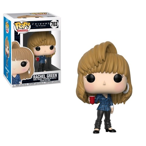 Rachel Green Friends Funko Pop! || Рэйчел Грин
