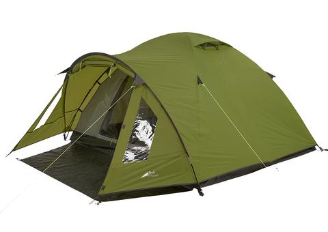 Кемпинговая палатка TREK PLANET Bergamo 4