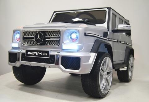 Mercedes-Benz-G65-AMG (ЛИЦЕНЗИЯ)  с дистанционным управлением
