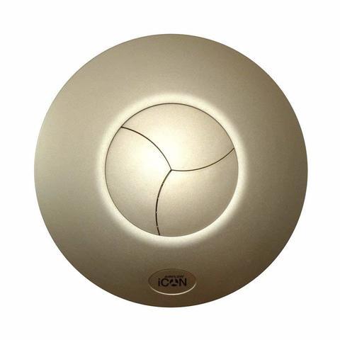 Вентилятор накладной Airflow iCON ECO 15 Sandstone